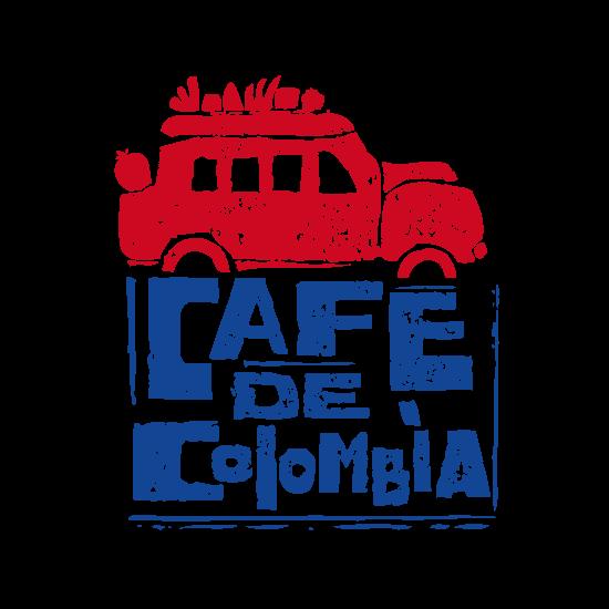 Café de Colombia Wiesbaden